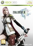 Final Fantasy XIII box art
