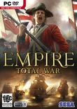 Total War Empire box art