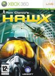 Tom Clancy's HAWX box art