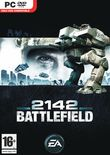 Battlefield 2142 box art