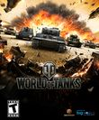 World of Tanks Xbox 360 Edition box art
