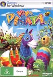 Viva Pinata box art