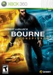 The Bourne Conspiracy box art