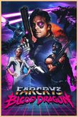 Far Cry 3: Blood Dragon box art