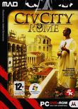 CivCity: Rome box art