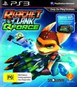 Ratchet and Clank Q-Force box art