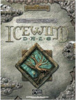 Icewind Dale box art
