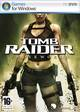 Tomb Raider: Underworld box art
