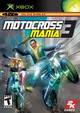 Motocross Mania 3 box art