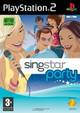 SingStar Party box art