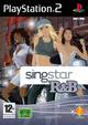 SingStar R&B box art