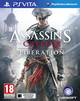 Assassin's Creed III Liberation box art