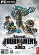 Unreal Tournament 2003 box art