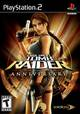 Tomb Raider 10th Anniversary box art