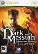 Dark Messiah of Might & Magic: Elements box art