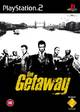 The Getaway box art