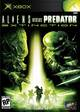 Aliens vs Predator Extinction box art