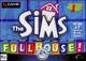 The Sims Full House box art