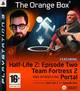 Half-Life 2: The Orange Box box art