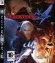 Devil May Cry 4 box art
