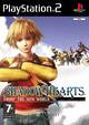 Shadow Hearts: From the New World box art