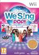 We Sing Pop box art