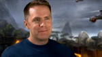 James Ohlen has retired after 22 years with BioWare