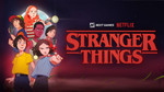 New Stranger Things mobile game a location-based RPG