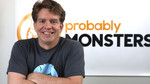Ex Bungie CEO reveals new company ProbablyMonsters