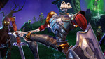 The MediEvil remake has now gone gold