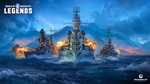 World of Warships: Legends is coming to consoles