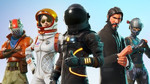 Fortnite is the biggest F2P console release ever