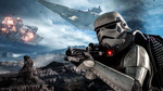 Hours before launch, EA suspends Battlefront II microtransactions