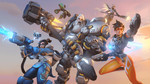 Overwatch 2 officially announced at BlizzCon