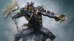 Warframe coming to Nintendo Switch and new expansions announced
