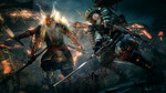 Team Ninja shows off Nioh 2 footage and announces closed alpha