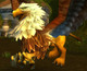 No flying mounts in WoW: Warlords of Draenor