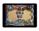 Hearthstone now available on iPad, Android and Windows tablet versions in the works