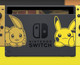 Nintendo announce Pikachu/Eevee themed Switch