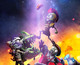 Free update adds character variants and a new game mode to PvZ: Garden Warfare