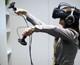 Valve employee says VR nausea is now developers' fault