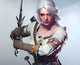 Play as Ciri in The Witcher 3: Wild Hunt
