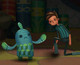 Broken Age's second half to release early 2015