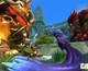 Gigantic is another MOBA