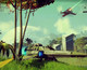 No Man's Sky will feature a traditional multiplayer mode