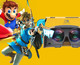 Labo VR support coming to Zelda: Breath Of The Wild and Super Mario Odyssey