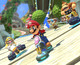 New Mario Kart 8 courses, items, and features outlined