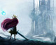 Child of Light hands-on
