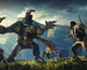 Shadow of Mordor's Lord of the Hunt DLC has mounted warchiefs and more