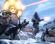 """EA: """"Very few people"""" would play a Battlefront campaign"""